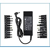 ACUTAS 19V 4.74A 90W Laptop AC Universal Power Adapter Charger For Acer ASUS DELL Thinkpad Lenovo Sony Toshiba Samsung Laptop