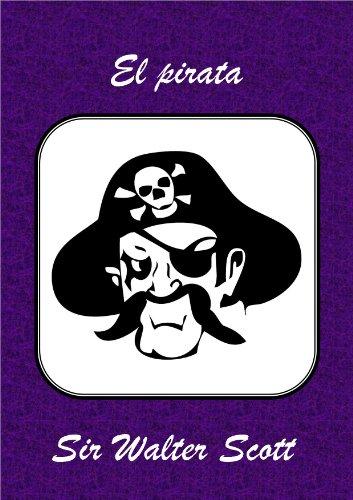 El pirata par Sir Walter Scott