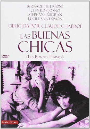 Las Buenas Chicas (Les Bonnes Femmes) (1960) (Import)