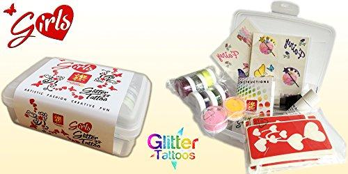 girls-body-art-glitter-tattoo-kit