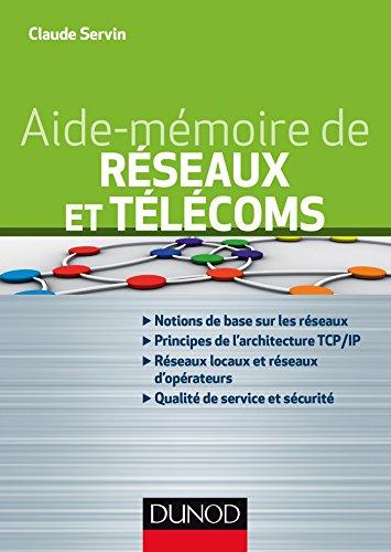 Aide-mmoire de rseaux et tlcoms