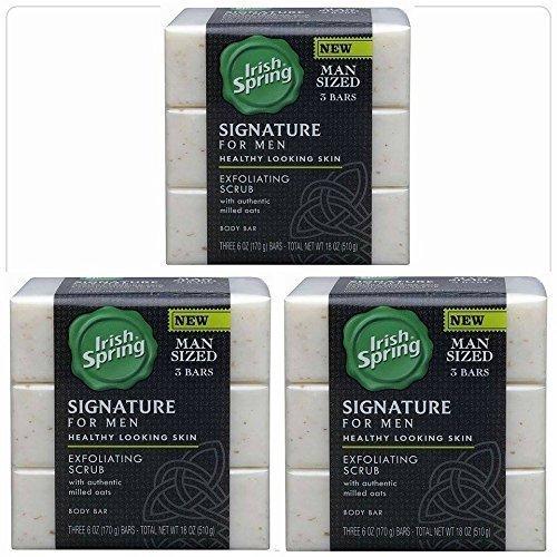 irish-spring-signature-exfoliating-bar-soap-6oz-3-count-9-bars-total-by-irish-spring