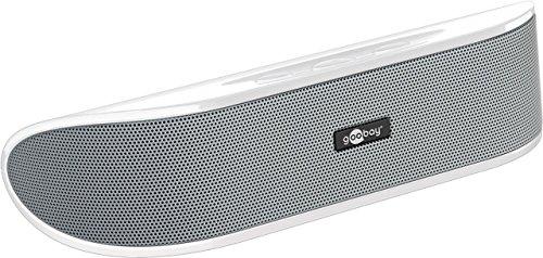 Goobay SoundBar 6W Stereo Lautsprecher