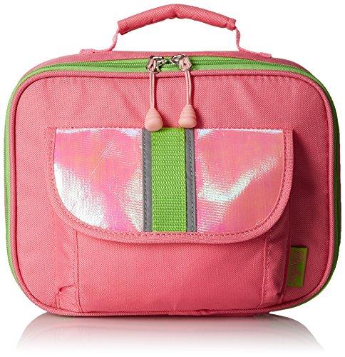 bixbee-set-de-sac-scolaire-rose-rose