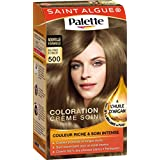 Saint Algue Palette Coloration Permanente Blond Foncé 500