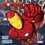 Deep Freeze! (Marvel: Iron Man) (Pictureback(R)) by Random House (2009-08-11)