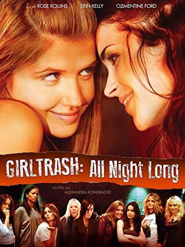 Girltrash: All Night Long (Mit Untertiteln) Cover