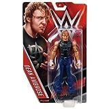 WWE Basique Figurine D'Action Séries 56 - Dean Ambrose par ...