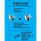 Today's Lean! It's All About Workflow (English Edition)