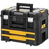 DeWalt T-Stak Combo II Plus IV Tool Storage Box