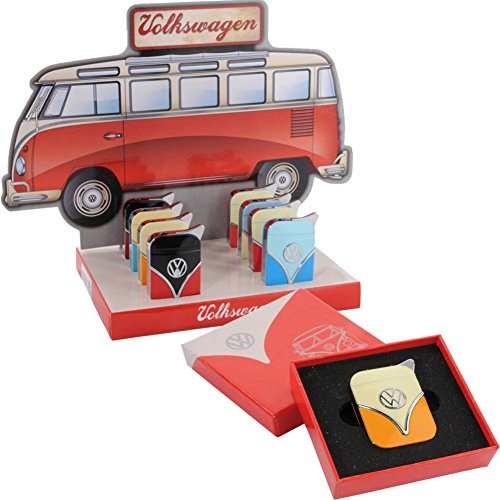 Volkswagen Arancione (Bic Holder Lighter)