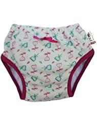 Pop In - Pantaloncito de aprendizaje para niña