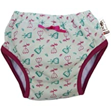 Close Parent 3120031116 - Pantaloncito de aprendizaje para niña, color rosa, talla L