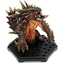 MONSTER HUNTER Figure Builder Anger Plus Ver. Kai Figura: Akantor (12cm)