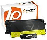 Bubprint Toner kompatibel für Brother TN-2220 TN-2010 für DCP-7055 DCP-7065DN Fax 2840 HL-2130 HL-2270DW MFC-7360N MFC-7460DN MFC-7860DW 10.400 Seiten