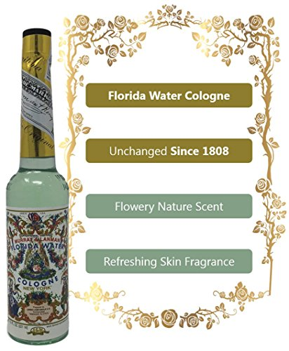 Florida Water - 221ml