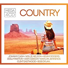 Mega-Country