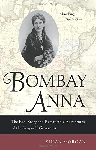 E-Book Box: Bombay Anna