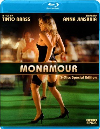 Monamour [Blu-ray] [Import anglais]
