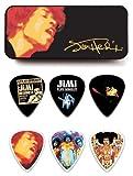 Jim Dunlop JH-PT03H Plektren Jimi Hendrix Electric Lady