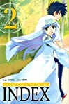 A Certain Magical Index Edition simple Tome 2