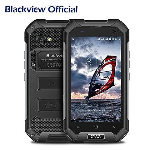 Blackview BV6000S 4.7