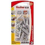 Fischer Regalbefestigung RB, 6 x 30 K SB-Karte, 61522