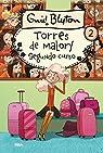 Segundo curso. Torres de Malory 2 par Enid Blyton