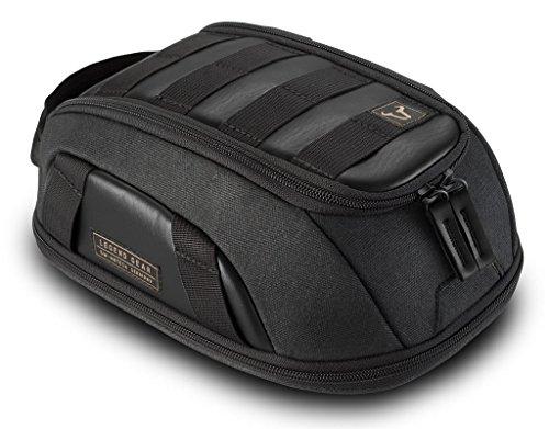 Legend Gear Tankrucksack LT1 Black Edition, 3-5,5 Liter, mit Magnet-Halterung, wasserabweisend