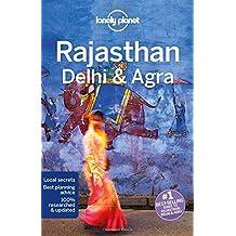 Rajasthan, Delhi & Agra (Country Regional Guides)