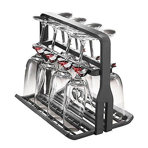 Spares2go Universal Copa vino cesta lavavajillas Rack