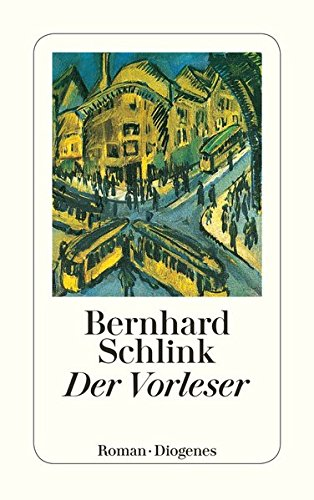 Der Vorleser (Buch Web Services Amazon)