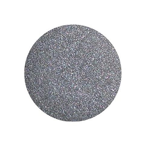 (3 Pack) JORDANA Color Effects Powder Eyeshadow Single Gunmetal