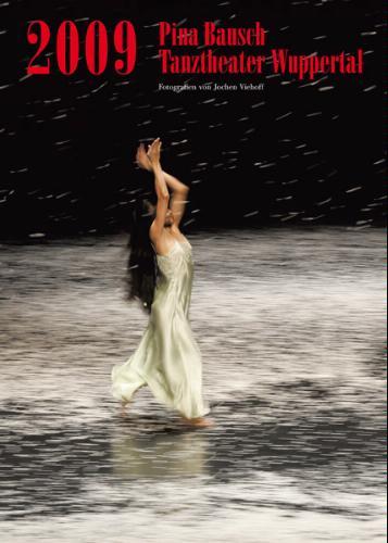 Tanztheater Pina Bausch 2009