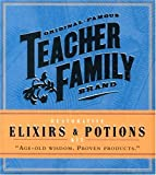 Restorative Elixirs and Potions Kit (Original Famous Teacher Family Brand Mini Kits) by Debora Yost (2004-06-15)