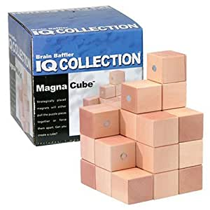 Family Games - Cube Magnétique