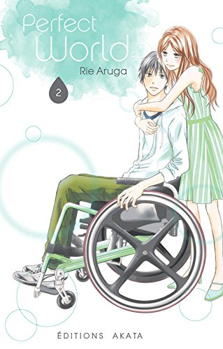 Perfect World Edition simple Tome 2