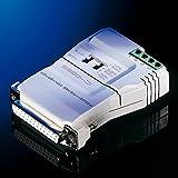 ROLINE 12021029 Konverter RS232-RS485 mit galvanischer Trennung grau