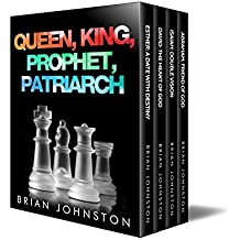 Queen, King, Prophet, Patriarch (Search For Truth Series)