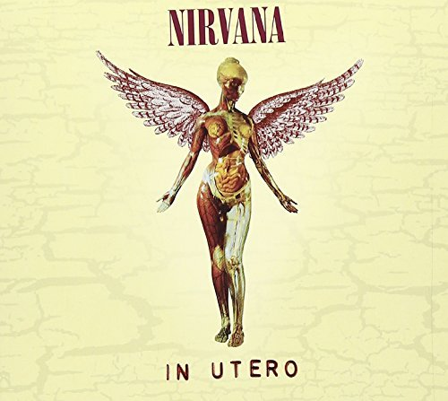 In Utero Deluxe Edition [SHM-CD] by Nirvana (2013-10-02)