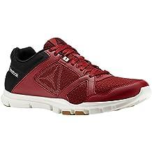 Reebok Yourflex Train 10 MT, Zapatillas de Deporte para Hombre