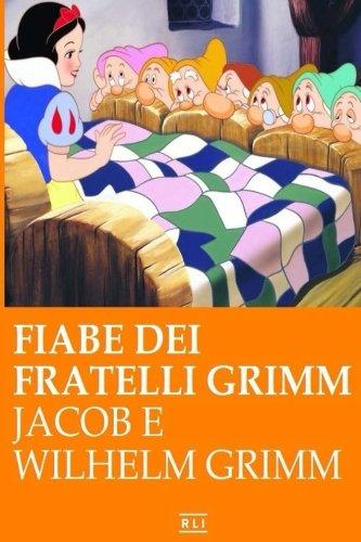 Fiabe Dei Fratelli Grimm