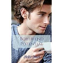 Boyfriend Potential (English Edition)