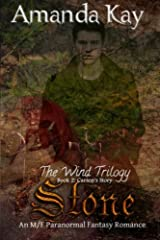 Stone: An M/F Paranormal Fantasy Romance: Volume 2 (The Wind Trilogy: Carson's Story) Paperback