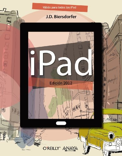 iPad. Edición 2012 (Títulos Especiales)