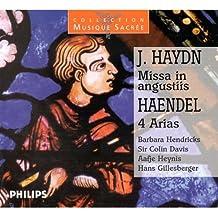 Haydn-Davis-Missa in Angustiis