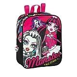 Monster High Mini-Rucksack All Stars