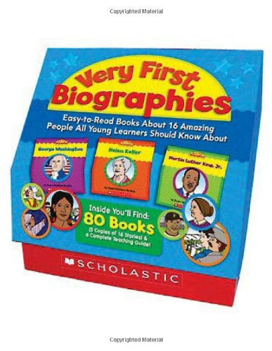 very-first-biographies-easy-to-read-books-about-16-amazing-people-all-young-learners-should-know-abo