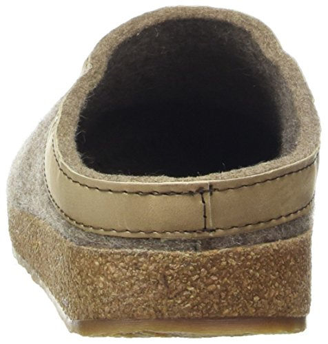 Haflinger - Torben, Panto Unisex Adulto Beige (550 Turba)