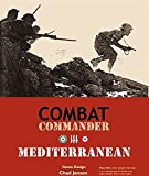 Combat Commander Mediterranean (2nd Prin...